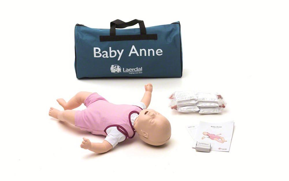 Baby Anne